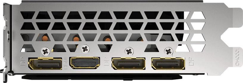 Gigabyte GeForce RTX 2060 Super Gaming OC 3X 8GB GDDR6 PCIE GV-N206SGAMINGOC-8GD