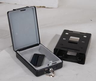 SN Money Box CS-22K Black