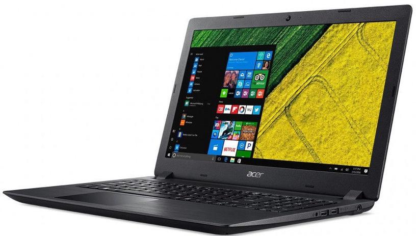 Acer Aspire A315-33 (ENG/RU) Celeron