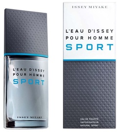 Issey Miyake L´Eau D´Issey Sport 100ml EDT