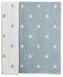 Rätik Ardenza Terry Stars Jeans, 70x120 cm