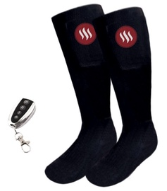 Glovii Heated Socks With Remote 35-40