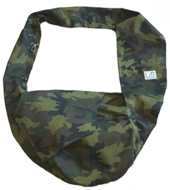Liletink Mora Pet Carrier Bag M Military Green