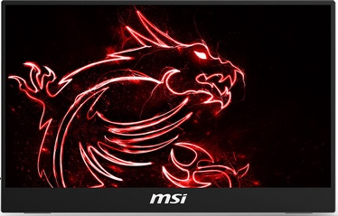 MSI Optix MAG161V