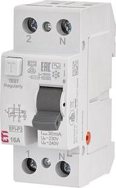 Eti EFI-P2 Residual Current Circuit Breaker