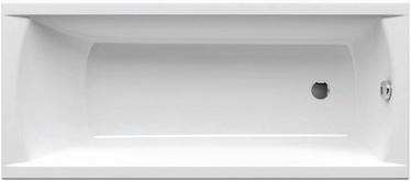 Vann Ravak Classic, Akrüül, 1500 mm x 700 mm x 610 mm
