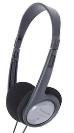 Panasonic RP-HT030E Headphones Grey