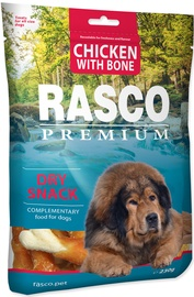 Rasco Dog Premium Snacks Chicken With Bone 230g