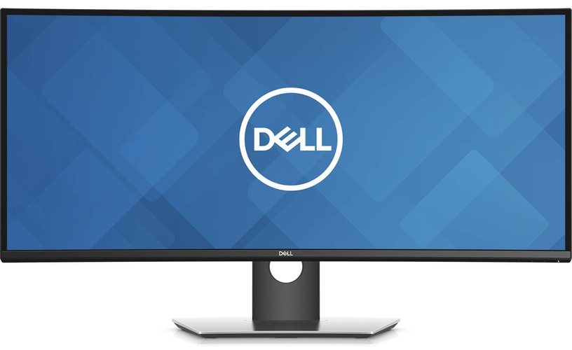 Монитор Dell UltraSharp U3419W, 34″, 7.2 ms