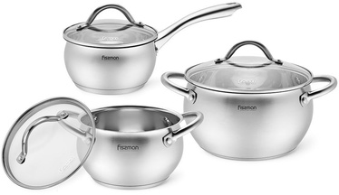 Fissman Nancy Cookware Set