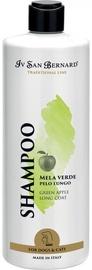 Iv San Bernard Green Apple Shampoo 500ml