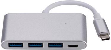 RoGer USB-C HUB AD15641