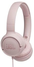 Kõrvaklapid JBL Tune 500 Pink