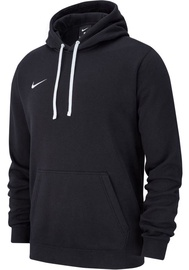 Nike Men's Sweatshirt Hoodie Team Club 19 Fleece PO AR3239 010 Black S