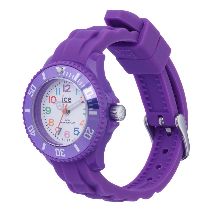 Ice Watch Mini Purple XS