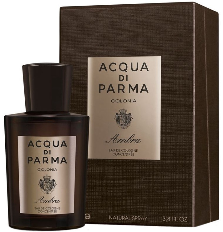 Acqua di Parma Colonia Ambra 180ml EDC