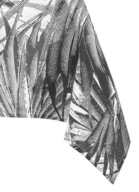 Laudlina Ameliahome Oxford AH Tucan, 110x160 cm