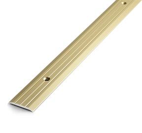 Katteliist, alumiinium, A1, 0,9 m, kuld