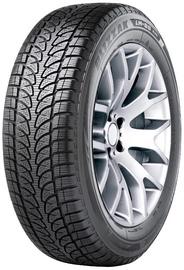 Зимняя шина Bridgestone LM80 EVO, 235/55 Р19 105 V XL