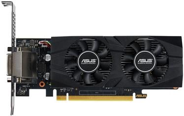 Asus GeForce GTX 1650 OC 4GB GDDRR5 PCIE GTX1650-O4G-LP-BRK