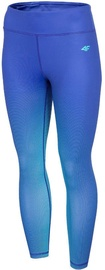 4F Women's Functional Leggings H4L20-SPDF008-91A S