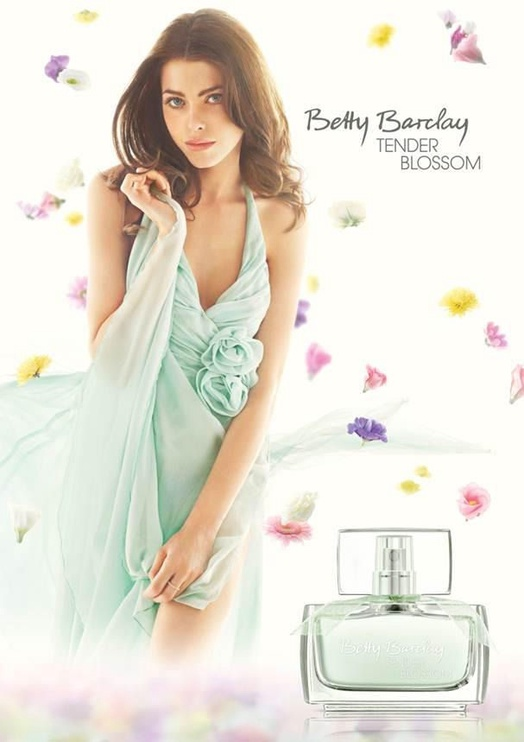 Betty Barclay Tender Blossom 50ml EDT