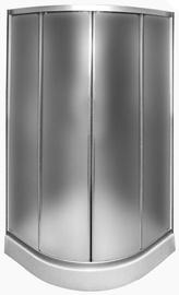 Besk BA-PMS Shower 900x900x1950