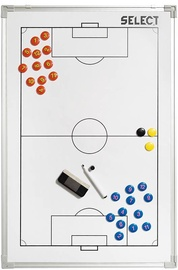 Select Magnetic Football Tactical Board 60 x 90cm