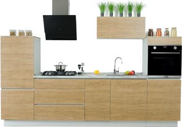 Köögikomplekt MN Claus, 3.2 m