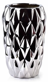Mondex Basile Silver Vase 20cm