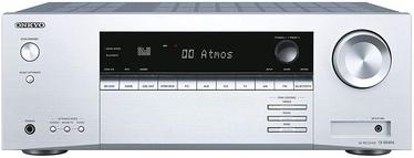 Onkyo TX-SR494 Silver