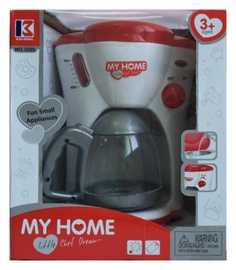 SN My Home Little Chef Dream Coffe Machine 613041353
