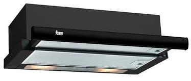 Integreeritav õhupuhasti Teka TL 6310 Black