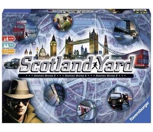 Lauamäng Ravensburger Scotland Yard 26770, EN