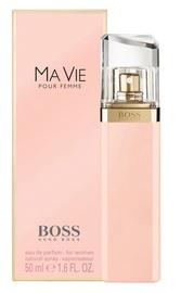 Hugo Boss Boss Ma Vie Pour Femme 50ml EDP