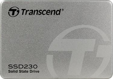 Transcend SSD230S Series 128GB SATAIII TS128GSSD230S