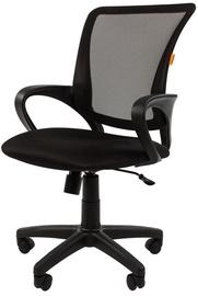Kontoritool Chairman 969 TW Black