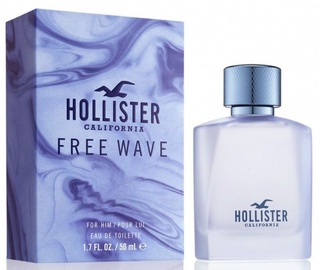 Hollister Free Wave For Him 50ml EDT