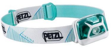 Petzl Tikkina Hybrid White/Green