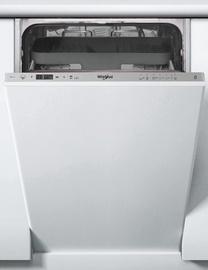 Bстраеваемая посудомоечная машина Whirlpool WSIC 3M27 C