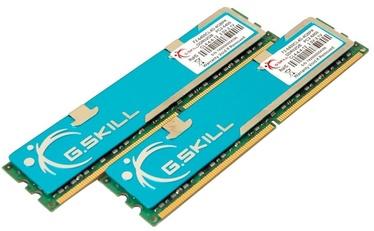 Operatiivmälu (RAM) G.SKILL F2-6400CL4D-4GBPK DDR2 (RAM) 4 GB