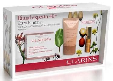Clarins Expert Ritual 40+ Extra Firming 3pcs Set