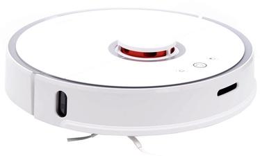 Roborock Robot Vacuum Cleaner Gen 2 White (поврежденная упаковка)