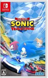 Team Sonic Racing Xbox One SWITCH
