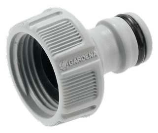 """Gardena Hose Fittings Tap Connector 26.5mm G3/4"""""""