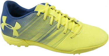 Under Armour Spotlight IN 1289541-300 Yellow 38.5
