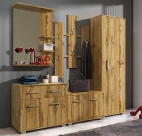 Комплект мебели для прихожей WIPMEB Lara