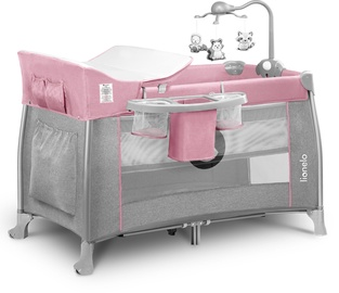 Lionelo Thomi 2in1 Baby Pink
