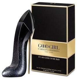 Parfüümid Carolina Herrera Good Girl Supreme 30ml EDP