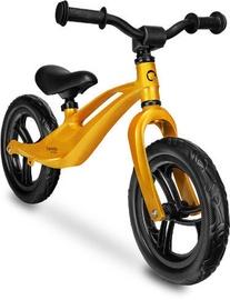 Балансирующий велосипед Lionelo Bart Gold